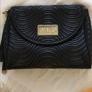 Versace clutch parfums bag